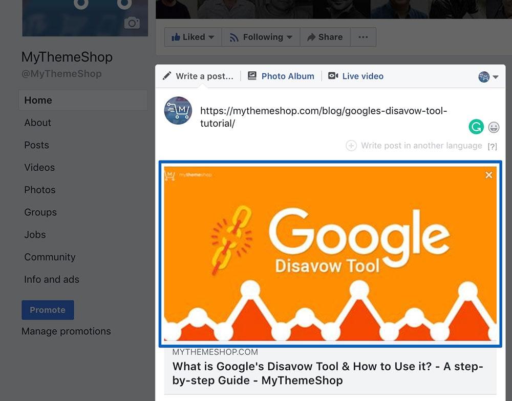Default OpenGraph Thumbnail