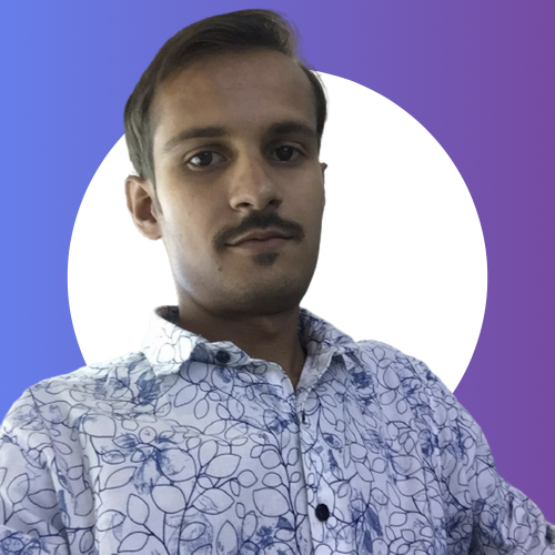 Jaideep Asrani