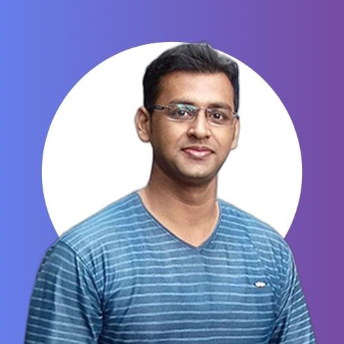 Jitendra Mishra
