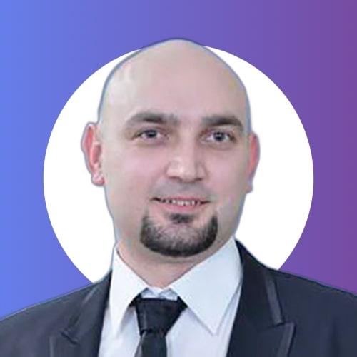 Mladen Ivancevic