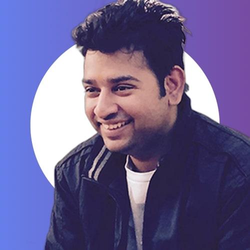 Nimit Kashyap