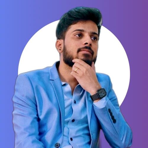 Suraj Vibhute