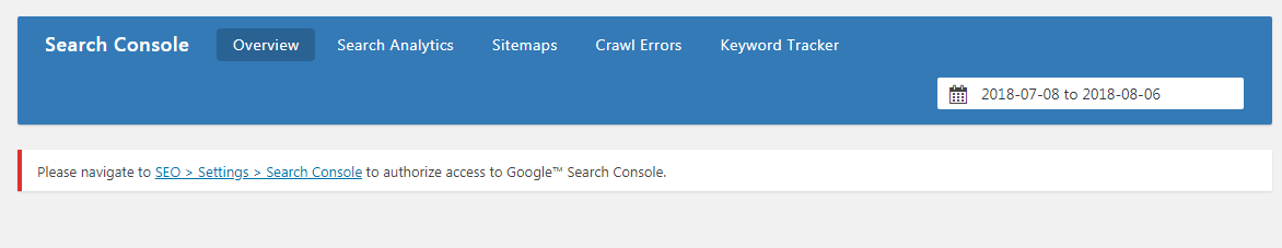 How to Setup Search Console in Rank Math