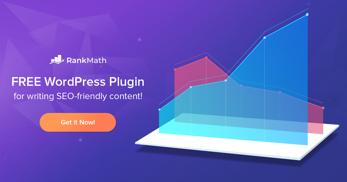 Rank Math Seo Best WordPress Seo Plugin