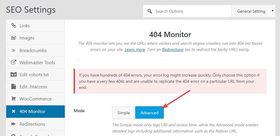404-monitor-advanced-mode
