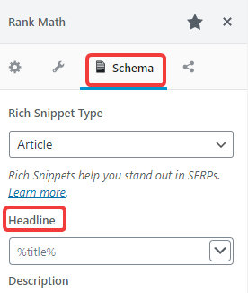 how to edit the post seo title method 2