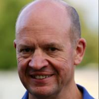 Keith Edmunds