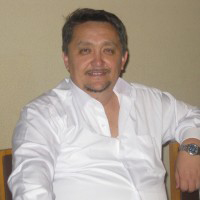 Nurlan Bolysbekov