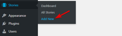 click-add-new-to-add-a-new-story