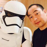 Lawrence Lim