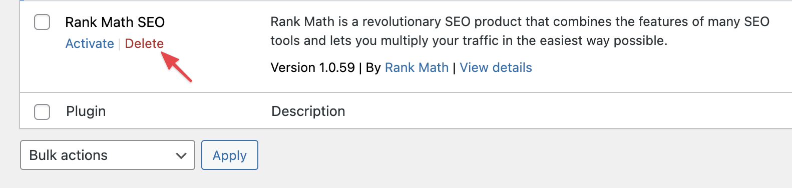 delete-rank-math