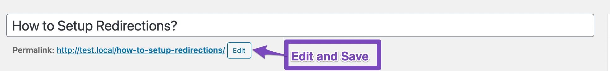 change-permalink-in-classic-editor