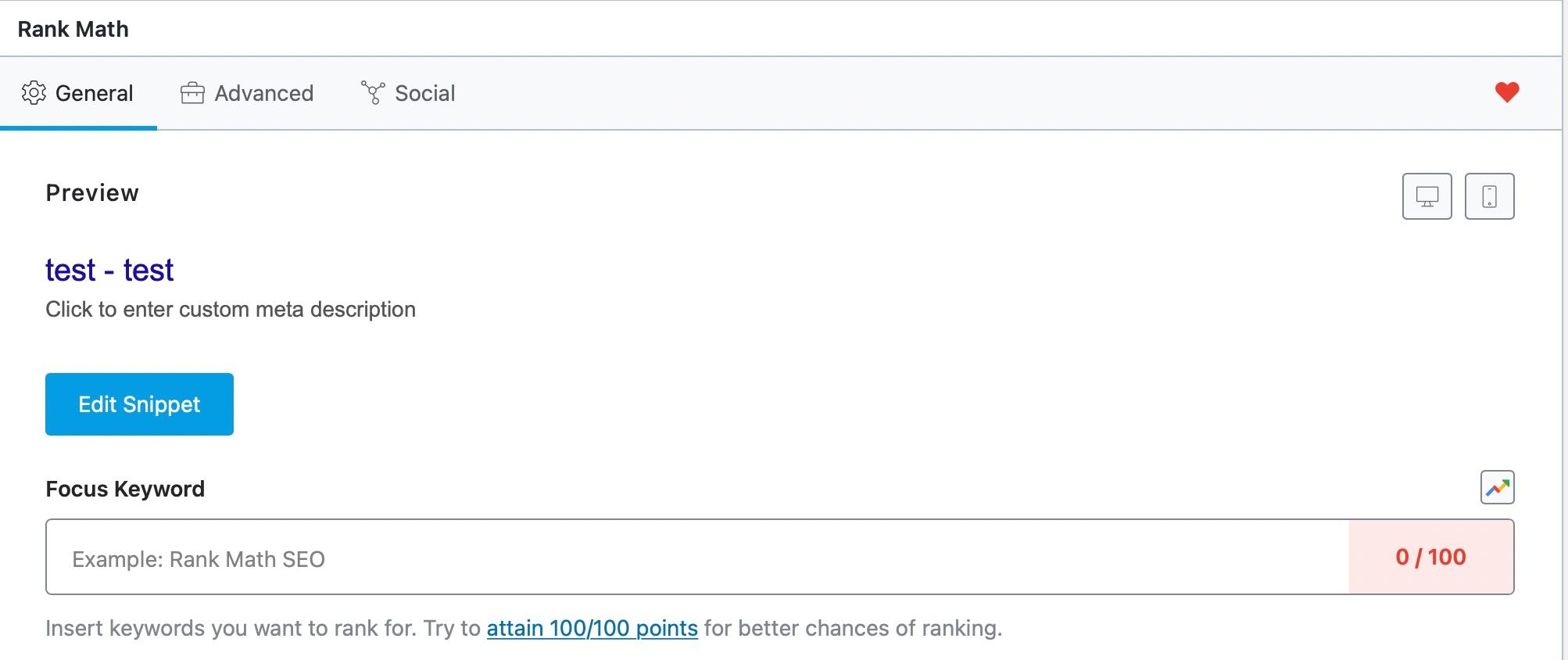 meta box in user profile enabled