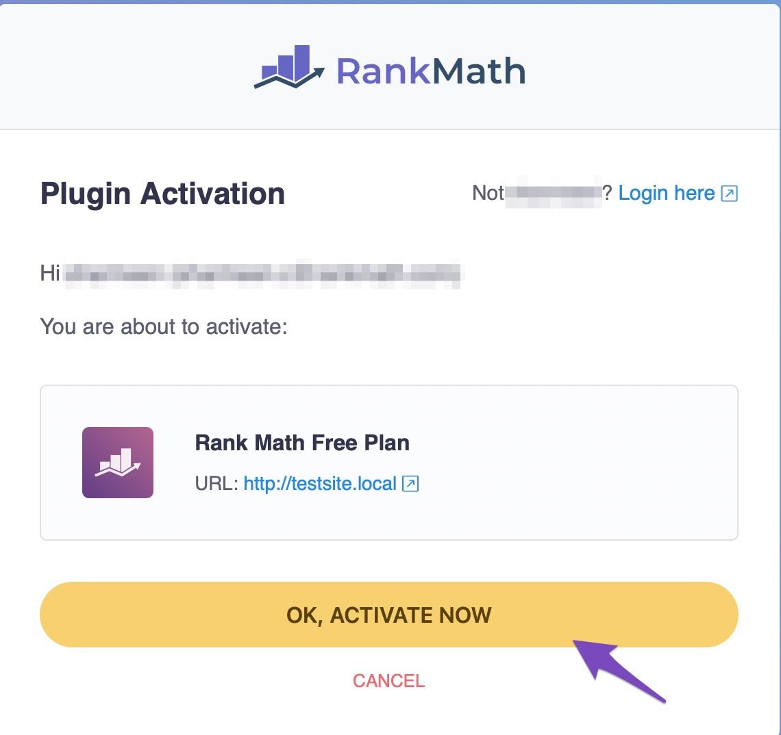 Plugin Activation on Multisite environmnet