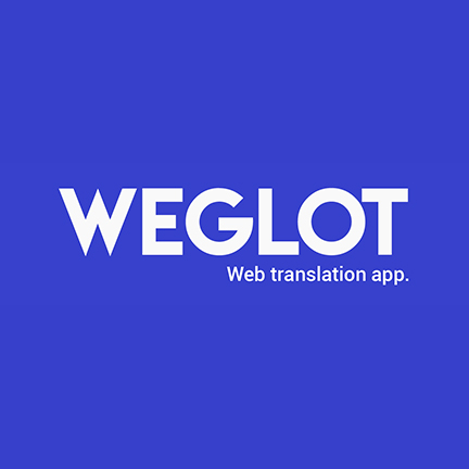 Weglot Translation Plugin